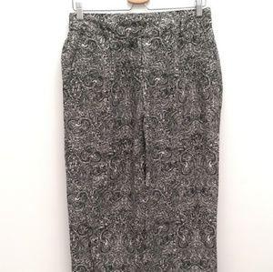 LOFT Pants - Ann Taylor LOFT Linen Zoe Pants